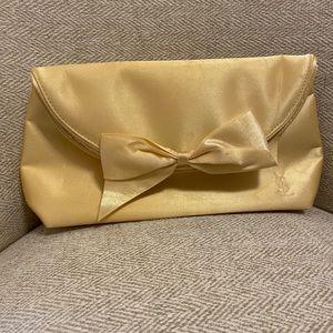 Yves Saint Laurent Perfumes Makeup Bag